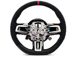 Steering Wheels<br />('15-'21 Mustang)