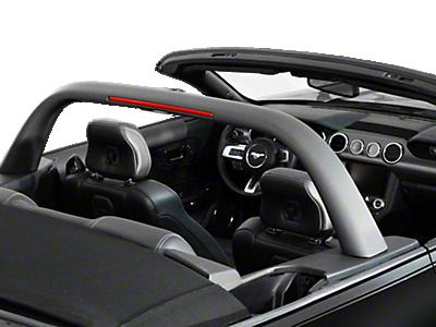 Light Bars & Convertible Styling Bars<br />('15-'20 Mustang)
