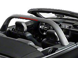 Light Bars & Wind Deflectors<br />('15-'21 Mustang)