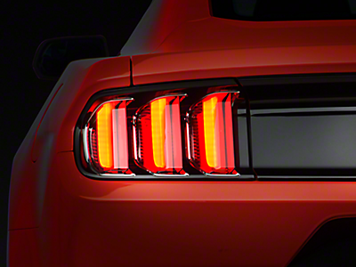Tail Lights<br />('15-'20 Mustang)