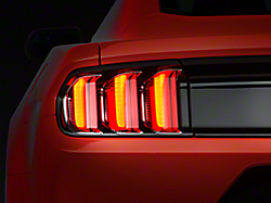 Tail Lights<br />('15-'21 Mustang)