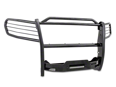 Tacoma Brush Guards & Grille Guards