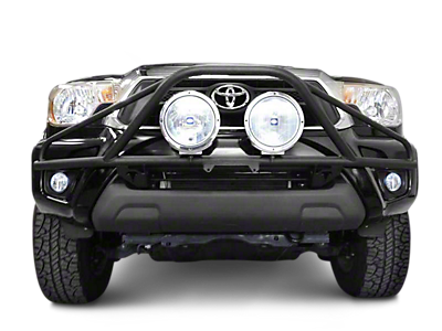Tacoma Front Bumpers