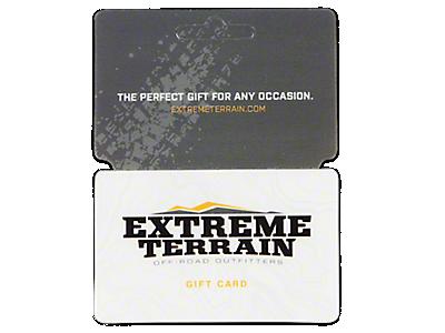 Tacoma Gift Cards