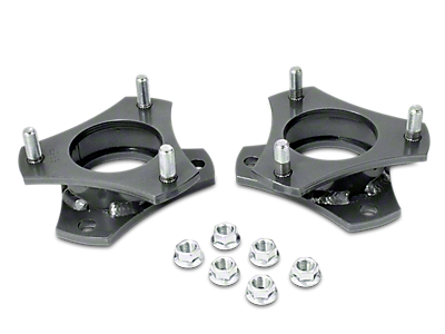 Tacoma Steering Components