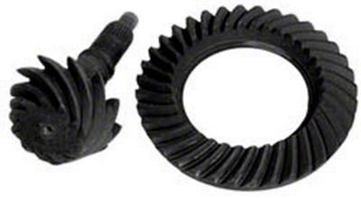 Motive Performance Plus Ring Gear and Pinion Kit - 3.90 Gears (10-14 GT, BOSS 302, GT500)