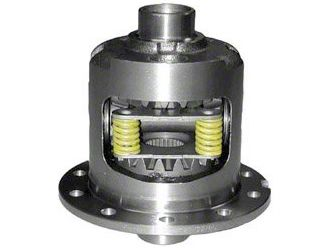 Eaton Limited Slip Differential - 31 Spline 8.8 in. (11-14 V6; 86-14 V8, Excluding 13-14 GT500)