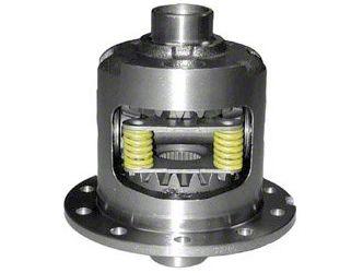 Eaton Limited Slip Differential - 31 Spline 8.8 in. (11-14 V6; 86-14 V8, Excluding 13-14 GT500)