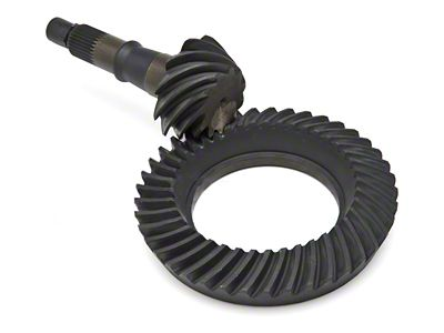 EXCEL from Richmond Ring Gear and Pinion Kit - 3.90 Gears (86-93 GT)