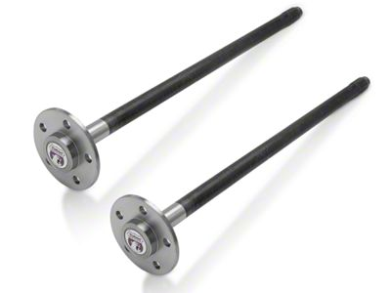 Yukon Gear 8.8 Axle - 31 Spline 5 Lug (99-04 GT, Mach 1)