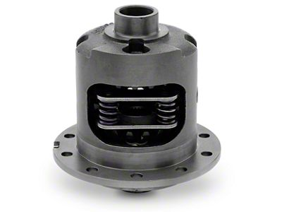 Yukon Gear Duragrip Posi Rear Differential - 28 Spline 8.8 in. (86-04 V8)