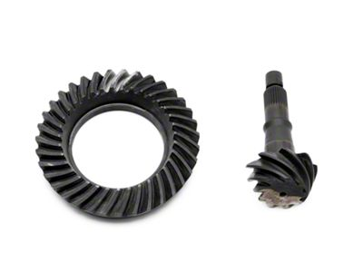 Ring Gear and Pinion Kit - 3.55 Gears (10-14 GT, GT500)