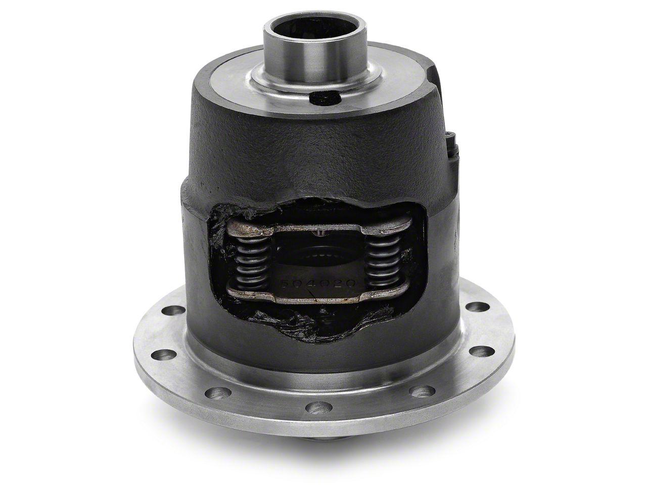 Auburn Gear Pro Series Limit Slip Differential - 31 Spline 8.8 in. (11-14 V6; 86-14 V8, Excluding 13-14 GT500)