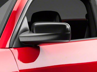 OPR Replacement Mirror - Left Side (05-09 All)