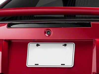 American Muscle Graphics Smoked Third Brake Light Tint (99-04 All, Excluding 03-04 Cobra)