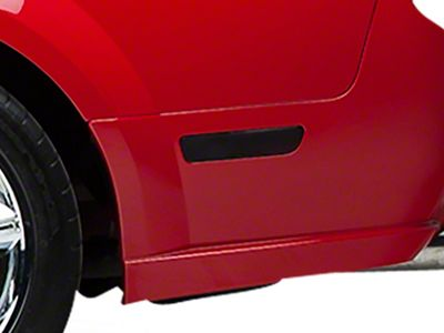 American Muscle Graphics Smoked Quarter Marker Light Tint (05-09 All)