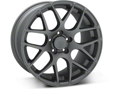 AMR Charcoal Wheel - 18x10 (05-14 All; 15-19 EcoBoost, V6)