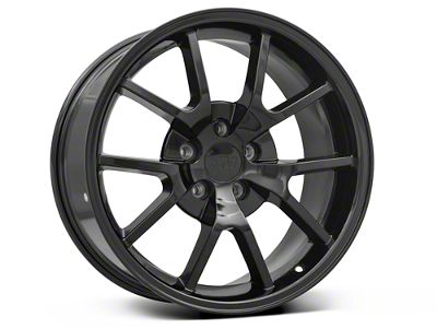 FR500 Style Gloss Black Wheel - 18x9 (94-14 All)