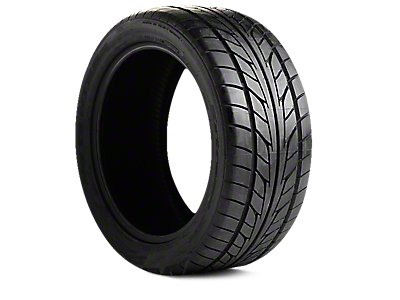 285/40-18 Tires
