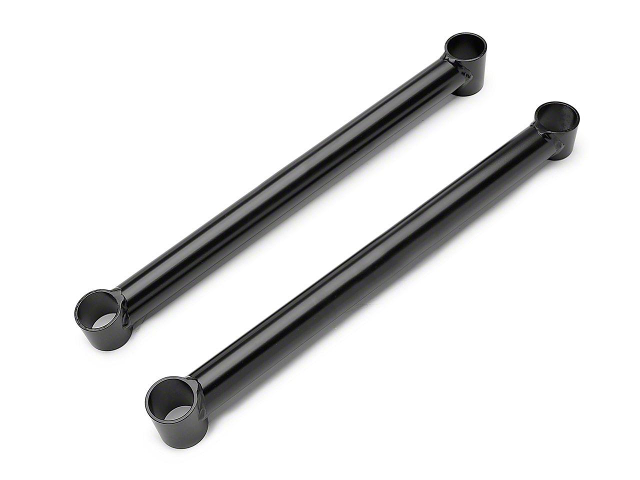 J&M Rear Lower Control Arms - Black (05-14 All)