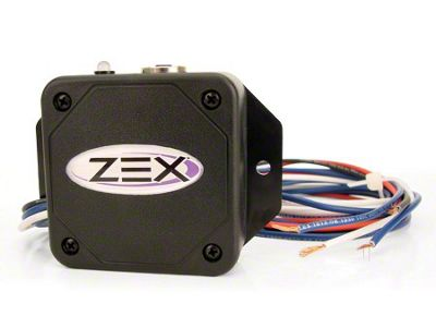 ZEX Universal Programmable TPS Switch (79-14 All)