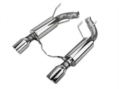 Bassani Axle-Back Exhaust (11-14 V6)