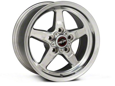 Race Star Drag Wheel - Direct Drill - 15x8 - Rear Only (05-14 All, Excluding 13-14 GT500)