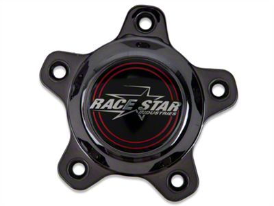 Race Star Dark Star Center Cap - Short