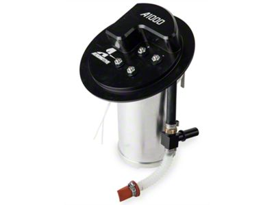 Aeromotive Stealth Fuel Kit - A1000 (10-14 GT)