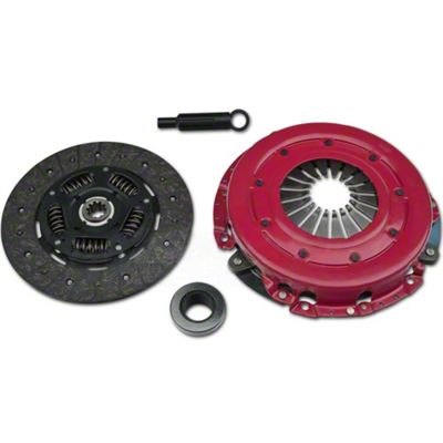 RAM Powergrip Clutch (94-04 V6)