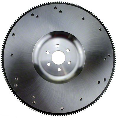 RAM Billet Steel Flywheel - 6 Bolt (96-98 GT; Late 01-10 GT)