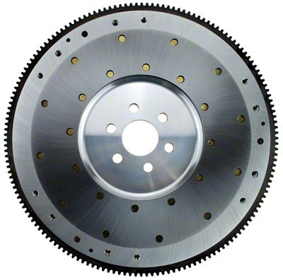 RAM Billet Aluminum Flywheel - 6 Bolt 50oz (86-95 5.0L)
