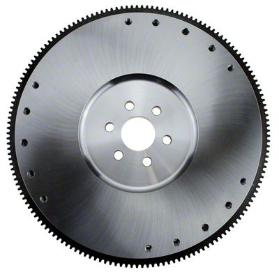 RAM Billet Steel Flywheel - 6 Bolt 28oz (86-95 5.0L)