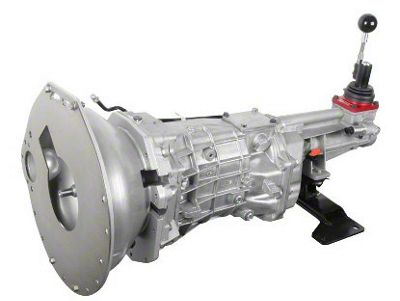 Ford Performance TREMEC Magnum XL T56 6-Speed Transmission (05-14 GT)