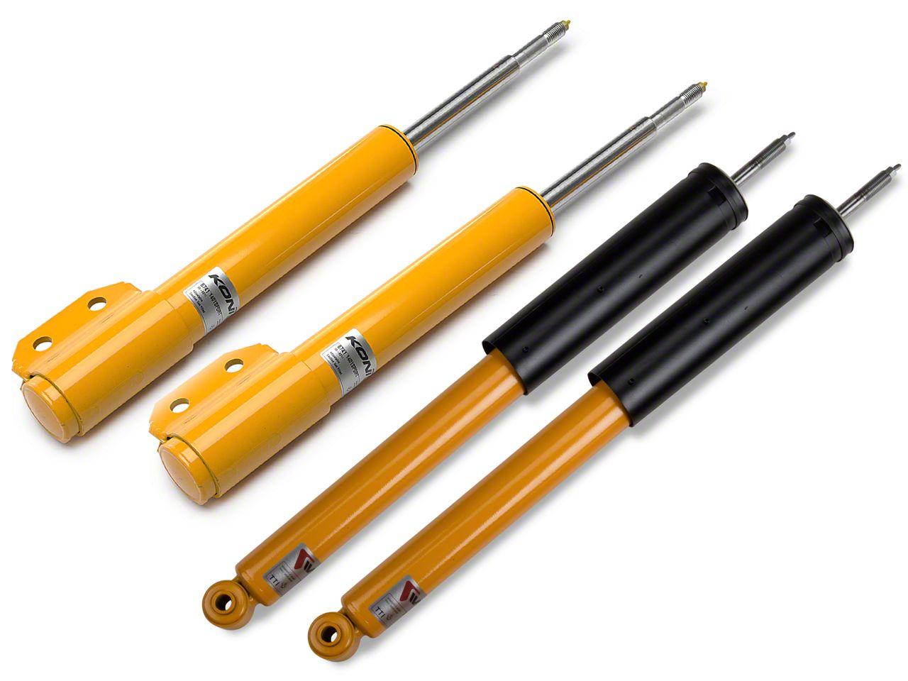 KONI Sport Adjustable Shock & Strut Kit (94-04 All, Excluding 99-04 Cobra)