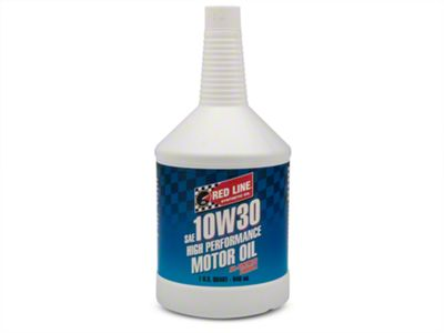Synthetic 10w30 Motor Oil