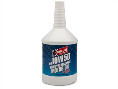 Synthetic 10w50 Motor Oil