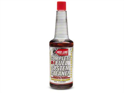 SI-1 Fuel System Cleaner