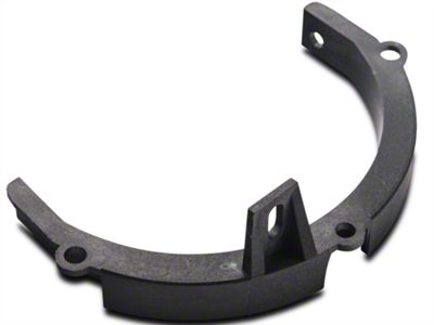 Ford Fog Light Bracket - Left Side/Right Side (99-01 Cobra)