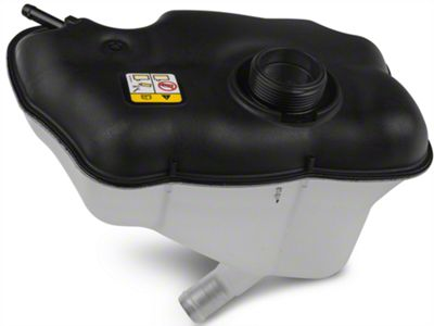 Ford Coolant Expansion Tank (05-10 All)