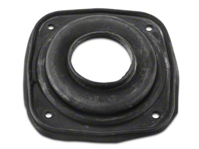 Ford Filler Pipe to Trunk Floor Rubber Seal (94-97 All)