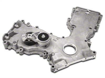 Ford Timing Cover (00-04 GT; 2001 Bullitt)