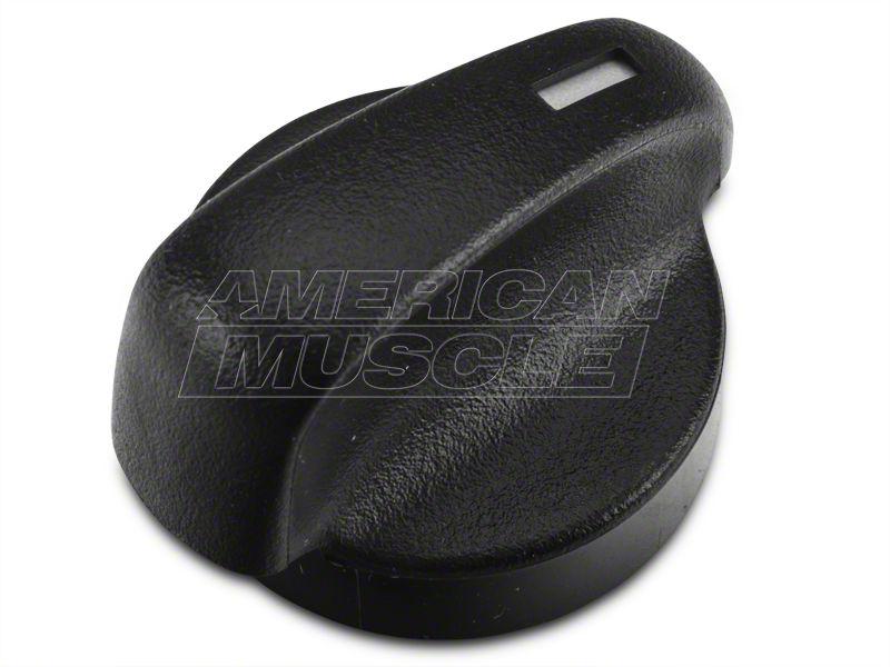 Ford A/C Control Knob (01-04 All)