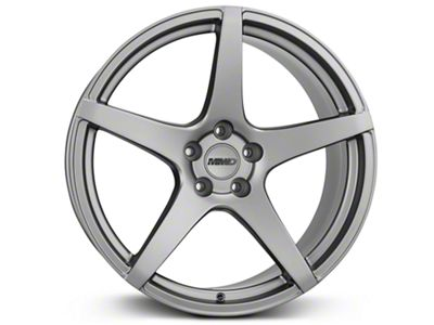 MMD Sinn Charcoal Wheel - 20x10 (05-14 All)