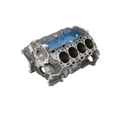 Ford Performance 5.0L 4V Aluminum Engine Block - Performance Race Block (11-14 GT)