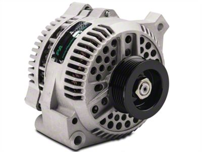PA Performance Alternator - 200 Amp (94-95 GT; 94-00 V6)