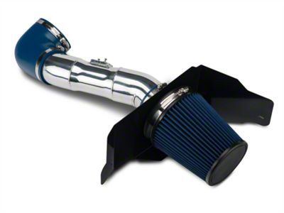 SR Performance Cold Air Intake - Blue (05-09 GT)