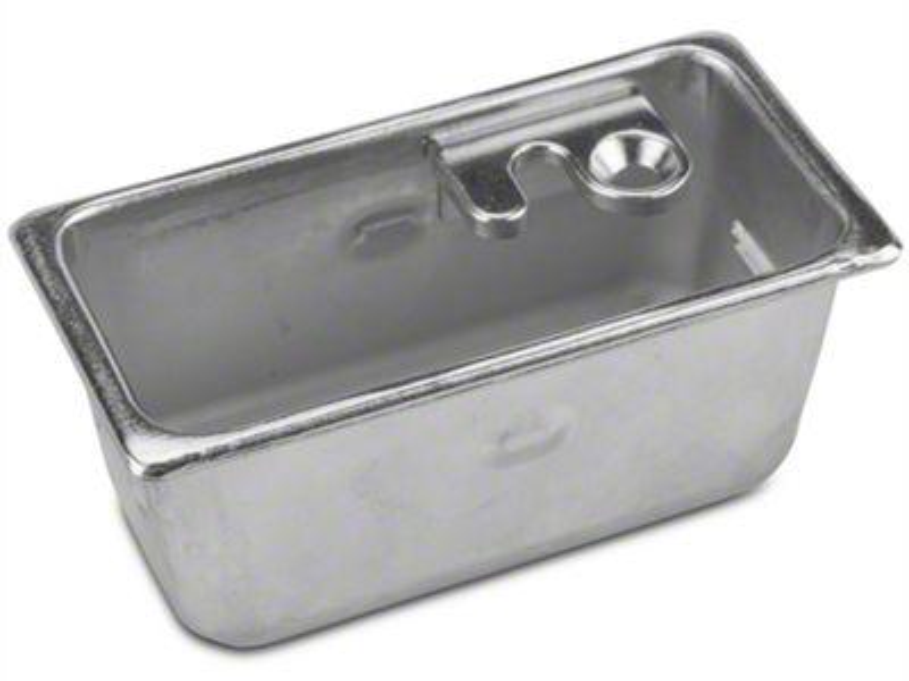 OPR Stainless Steel Ashtray Insert (87-93 All)