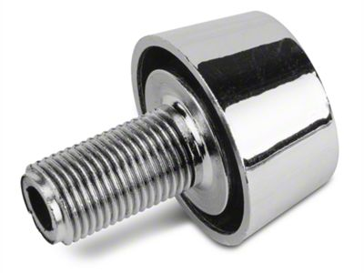 OPR Headlight Switch Bezel/Nut - Chrome (79-86 All)