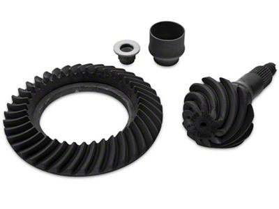 Ford Performance IRS Ring Gear and Pinion Kit - 3.55 Gears (15-19 All)